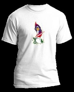 Shyam Murli  Round Neck T shirt