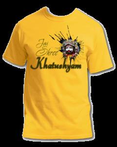 Jay Shree Khatu Shyam